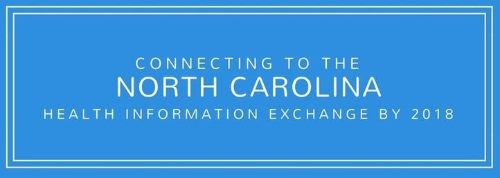 NC HIE EHR Developmental Disability